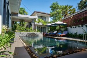 Residence 101, Hotely  Siem Reap - big - 59