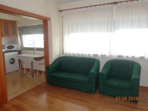 Apartment Hugo Moreira