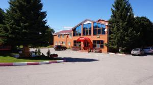 Hotel Elit - Boryatino