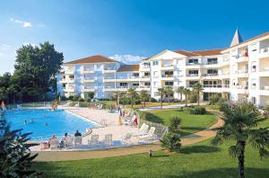 Location gîte, chambres d'hotes Résidence Odalys Thalassa dans le département Vendée 85