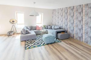 Oasis Apartments - Penthouse WestEnd