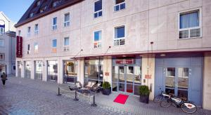Clarion Collection Hotel Grand Olav - Trondheim