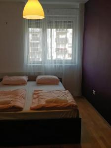 Apartman 4 YOU Sun Palace
