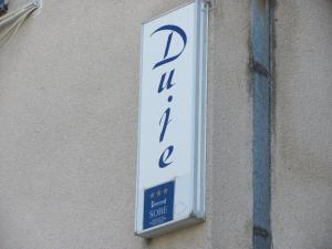 Guest House Duje, Penziony  Split - big - 12