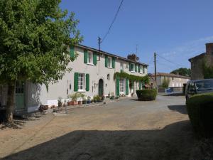 Location gîte, chambres d'hotes La Revaudiere dans le département Deux Sèvres 79