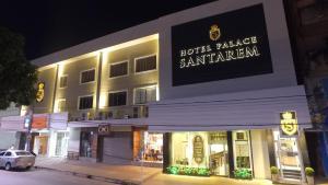 Hotel Palace Santarém
