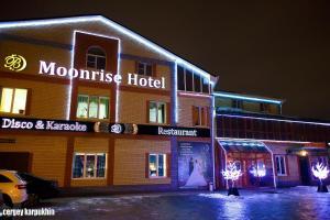 Moonrise Hotel - Parkovo