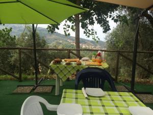 Il Casale, Отели типа «постель и завтрак»  Маера - big - 9
