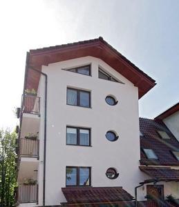 Apartamenty Tęcza