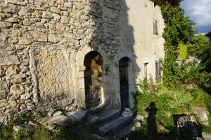 Le Hameau des Liesses