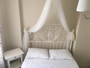Kinzi House, Apartmány  Çanakkale - big - 10