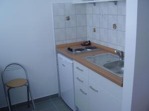 Apartments Andrija, Apartmány  Šibenik - big - 4