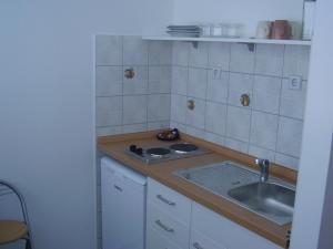 Apartments Andrija, Apartmány  Šibenik - big - 7