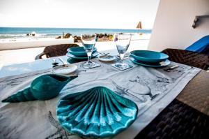Seashell, Punta de Mujeres - Lanzarote