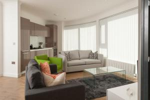 Deluxe London Bridge Apartment - Finsbury