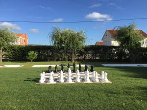 Casa Da Padeira, Pensionen  Alcobaça - big - 140