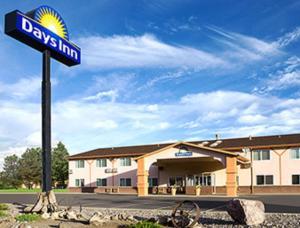 Days Inn by Wyndham Alamosa - Center