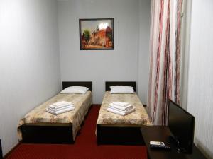 Hotel Baden Baden, Hotels  Volzhskiy - big - 50
