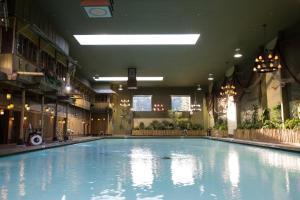 McMenamins Anderson School, Hotels  Bothell - big - 35