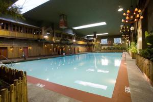 McMenamins Anderson School, Hotels  Bothell - big - 28