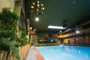McMenamins Anderson School, Hotels  Bothell - big - 34