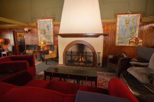 McMenamins Anderson School, Hotels  Bothell - big - 37