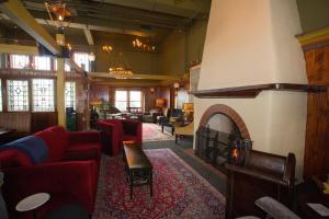 McMenamins Anderson School, Hotels  Bothell - big - 38