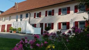 Allgäu Apartment - Memmingen