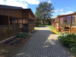 Cozy Getaway House - Liepāja