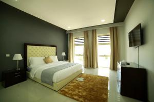Seef Avenue Suites