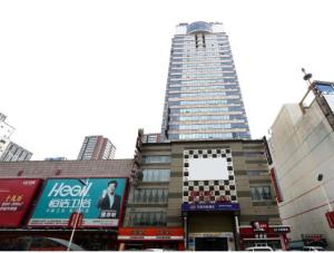 obrázek - Hanting Express Shenyang Middle Street