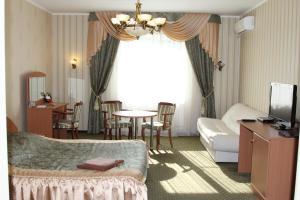 Гостиницы деревни Балево