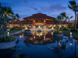 Shangri-La's Hambantota Resort and Spa (1 of 85)