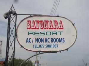 Sayonara Resorts, Affittacamere  Weligatta - big - 7