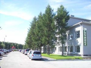 Hotel Malahit - Verkhniye Sergi