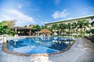 Chalong Beach Hotel Phuket - Ko Lone