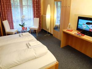 first mountain Hotel Montafon - Partenen