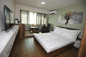 Poshta 1 Apartment 3