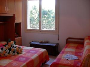 Patrizia, Apartments  Bibione - big - 19