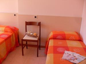 Patrizia, Apartments  Bibione - big - 5