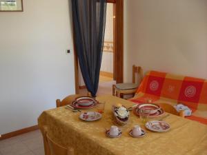 Patrizia, Apartments  Bibione - big - 48