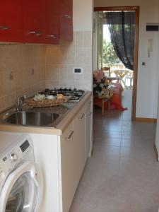Patrizia, Apartments  Bibione - big - 41