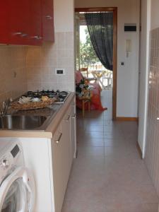 Patrizia, Apartments  Bibione - big - 39