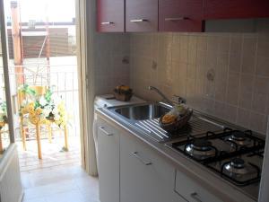 Patrizia, Apartments  Bibione - big - 38