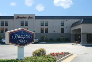 Hampton Inn Grand Rapids/North - Hotel - Grand Rapids