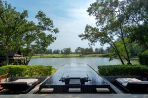 Banyan Tree Phuket, Resort  Bang Tao Beach - big - 142