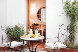 Apartamentos Casa del Aceite, Apartmány  Córdoba - big - 50