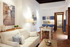 Apartamentos Casa del Aceite, Apartmány  Córdoba - big - 26