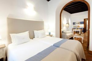 Apartamentos Casa del Aceite, Apartmány  Córdoba - big - 25