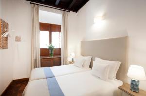 Apartamentos Casa del Aceite, Apartmány  Córdoba - big - 24
